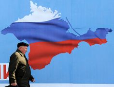 Trendlines: What does the Ukraine crisis mean for the Middle East? | Updates | PBS NewsHour | PBS