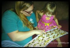 Reasons To Read To Toddlers? Find Me If You Can Children's Book Review
