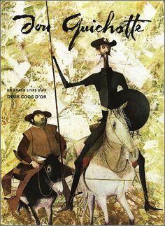Cervantes - Don Quixote