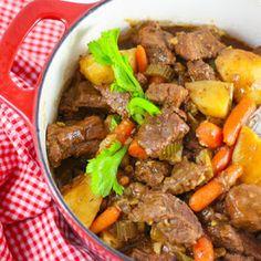 ArtandtheKitchen: Irish Stew