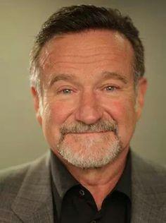 Robin Williams 1985