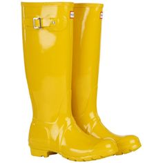 OMG WANT THESE... rubber duckie yellow!!! and my dream came true.. I got them for my bday!!
