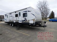 Used 2013 Keystone RV Springdale 303BHSSR | #NEWARRIVAL Keystone Travel Trailer - Click to view additional photos, specs, floorplan & TODAYS BEST PRICING!  #GENERALRV