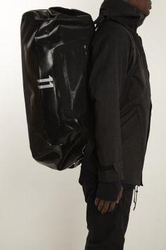 bag - 11 by Boris Bidjan Saberi | Reborn