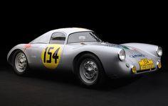 christopher giles pinterest - Porsche Spyder #CoolCars #design