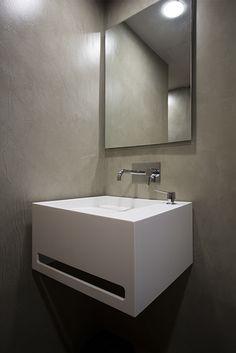 Reforma baños | ISHO DESIGN