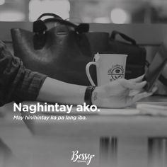 #HugotQuotes #HugotQuotesFeelings #HugotQuotesTagalog #HugotQuotesLove #HugotQuotesTagalogFunny Bisaya Quotes, Hurt Quotes, Photo Quotes, Mood Quotes, Crush Quotes, Life Quotes, Filipino Funny, Filipino Quotes, Pinoy Quotes