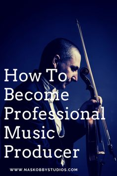 How To Become Professional Music Producer - Nas Kobby Studios Music Lesson Plans, Music Lessons, Music Education, Music Teachers, Music Classroom, Music Love, New Music, Music Bulletin Boards, Pete Rock