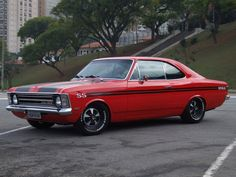 1974 Chevrolet Opala SS