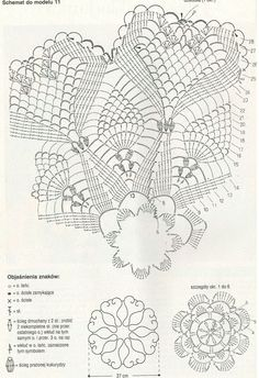 1000 Images About Crochet Stitch Pineapples On Pinterest