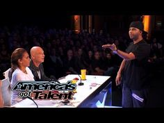 Smoothini The Ghetto Houdini Stuns America's Got Talent With His Amazing Magic Tricks America's Got Talent, Got Talent Videos, Talent Show, Magic Tricks Videos, Amazing Magic Tricks, Bar Tricks, Different Careers, Britain Got Talent, Contortionist