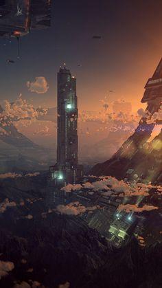 cool Fond d'écran science fiction haute définition -273