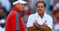 Hugh Freeze on Alabama: 'They might be better than they were last year'