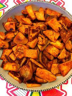 recipes using bacon recipes one pan recipes for 5 Pan Fried Sweet Potatoes, Sweet Potato Home Fries, Savory Sweet Potato Recipes, Sweet Potato Side Dish, Sweet Potato Slices, Cooking Sweet Potatoes, Sweet Potato Hash, Potato Side Dishes, Skillet Sweet Potatoes