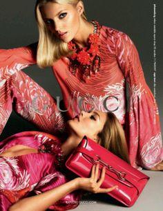 Gucci Ad Campaign SS13