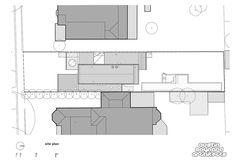 Flexible Wände und raumhohe Fenster im modernen Modulbau Wohnhaus
