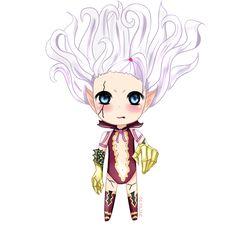 139 meilleures images du tableau Mirajane & Lisanna ... Fairy Tail Chibi Mirajane