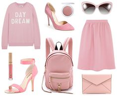 Pantone's Colors of Spring 2015 // Strawberry Ice