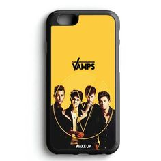 The Vamps iPhone 7 Case
