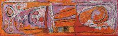 Untitled 14 - Naata Nungurrayi - Nanda\Hobbs Contemporary}