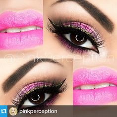 See details in single eye look. Lips are Mac's Candy Yum Yum