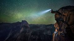 Awe-Inspiring Stars in Yosemite National Park (PHOTOS) | The Weather Channel