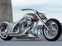 Steel Chopper