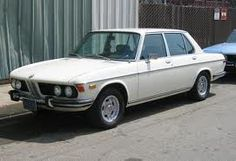vintage BMW -- Loved these when I was a kid.