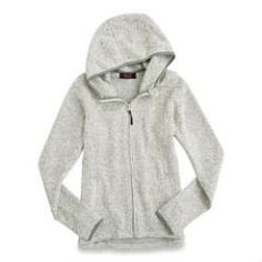 ACX Active Women's Fleece Rib Jacket