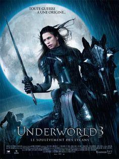 Madness Story: [Films] Underworld 3, le soulèvement des Lycans de...
