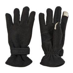 Girls Fleece Texting Glove: Shopko