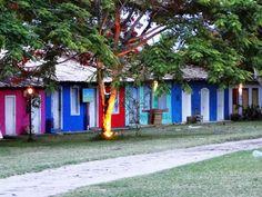 Melhores Destinos Nordeste Trancoso Bahia