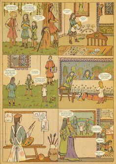 Sons of Finwe II by Hemhet