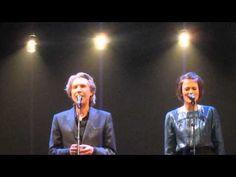 Aanwezig , Frank Boeijen en Jackobond - YouTube