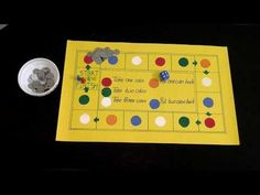 Party Game with Dice and Tokens Emoji Theme Party, Kitty Party Themes, Ladies Kitty Party Games, Kitty Games, Polka Dot Theme, Polka Dot Party, Polka Dots, Activity Games, Fun Games