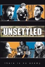 Unsettled by Adam Hootnick (Social Issue: Israel/Palestine)