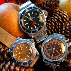 """""""Merry Christmas !! """" Vintage Rolex, World Records, Geneva, Pink And Gold, Tag Heuer, Merry Christmas, Passion, Luxury Watches For Men, Merry Little Christmas"""