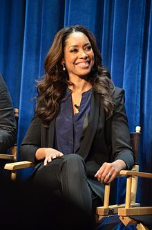 gina torres 2013 - Google Search