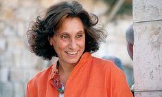 Suad Amiry- escritora