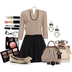 """""""Monday Work Outfit"""" by berry1975 on Polyvore"""