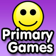 Primarygames.com has links for games associated with each subject area: math, reading, science and social studies. They feature games for grades K-6 that go along with the content taught during each year. The website is very colorful, with fun animation and sounds that will capture the students' attention and make them want to learn.