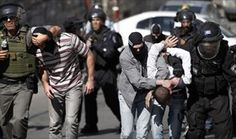 Report: 2400 Palestinian detainees since October - The Palestinian Information Center