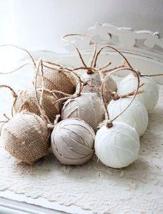 Decoración de Navidad con alma y estilo | DECORA TU ALMA - Blog de decoración, interiorismo, niños, trucos, diseño, arte...