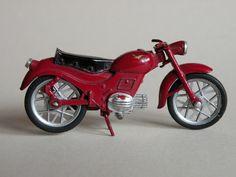 Guzzi Zigolo 98cc