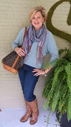 Moda para mujeres de 40 años (36) - Curso de Organizacion del hogar