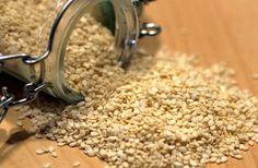 How to Grow Sesame Seeds --> http://www.hgtvgardens.com/edible/how-to-grow-sesame?soc=pinterest
