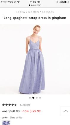 401232ca50a Tiered maxi dress in stripe