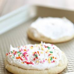 Melt in Your Mouth Sugar Cookies   Must Have Recipe   Julie Blanner