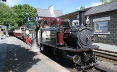 Heritage Railway, Steam Engine, Diesel, Engineering, British, Country, Classic, Trains, Locomotive