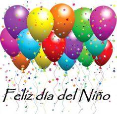 Mensajes del Día del Niño : Imágenes para WhatsApp en España, Méjico,Colombia, Perú y Bolivia   Imágenes para whatsapp